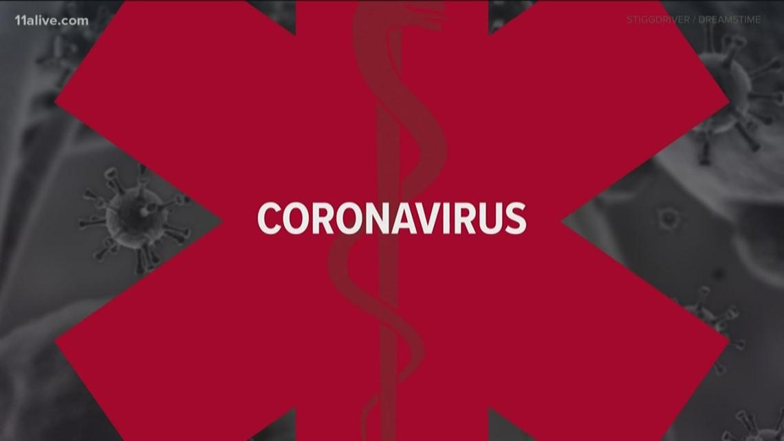 NET HEALTH: No cases of coronavirus in Northeast Texas