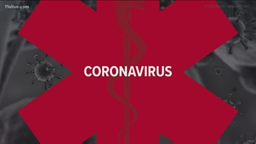 NET HEALTH: No cases of coronavirus in Northeast Texas