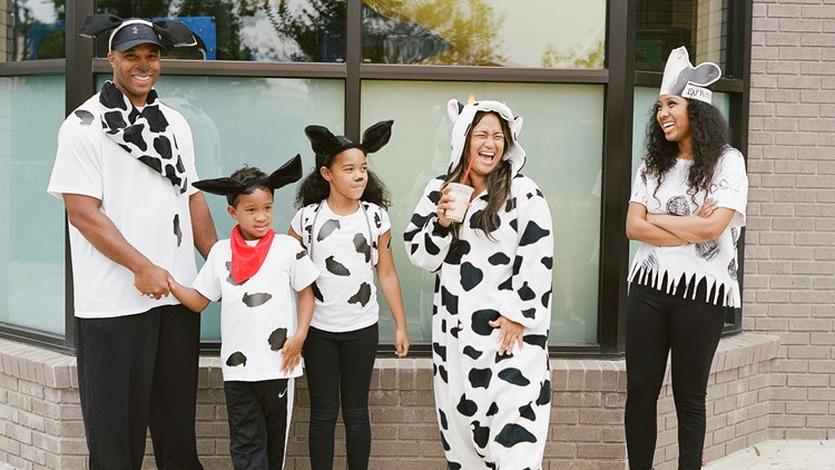 Dressing like a cow gets you free Chick-fil-A Tuesday