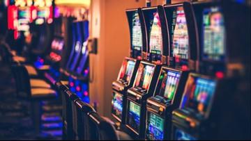 Las Vegas casino guest wins $5.4M on 'Wheel of Fortune' slot machine