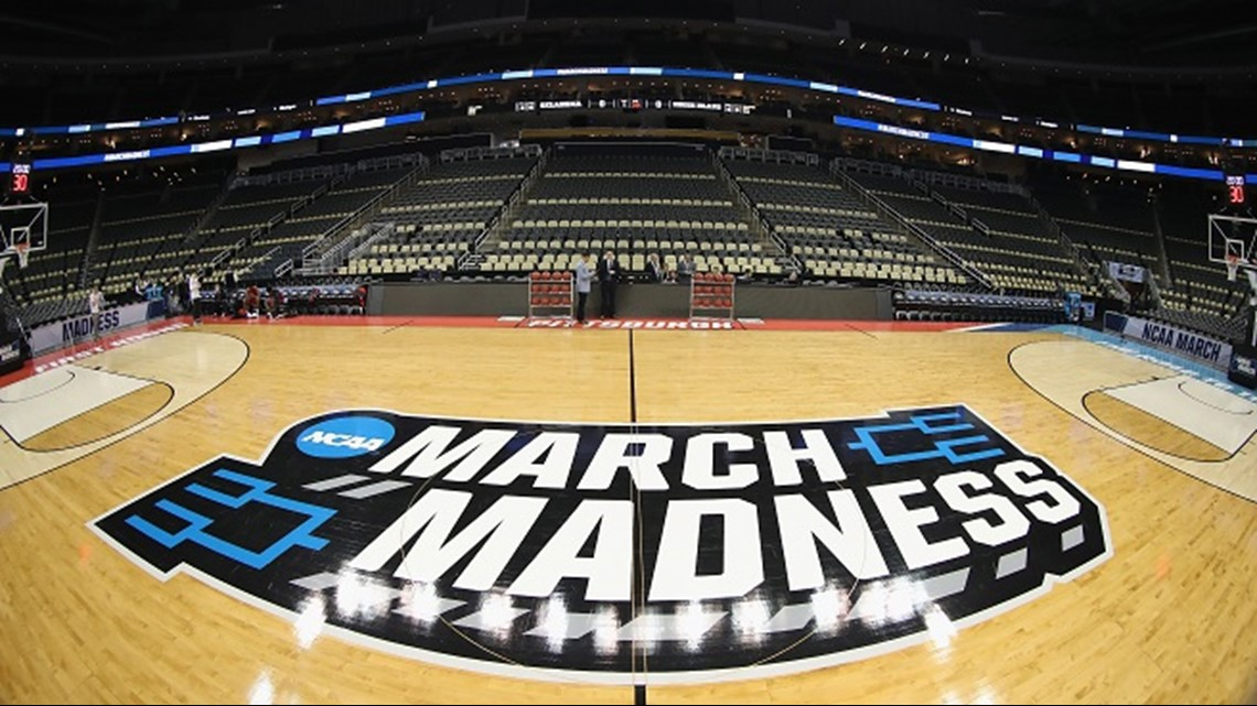 MARCH MADNESS: Everything you need to know about the NCAA Tournament
