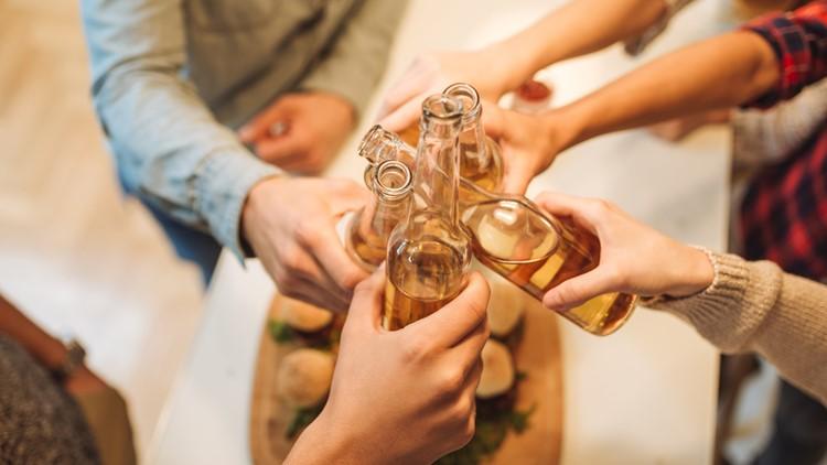 Underage Drinking: Myth vs. Reality